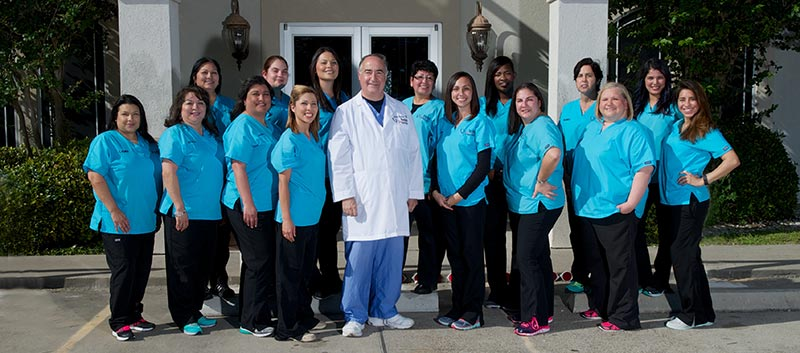 Texas Vein And Vascular Staff